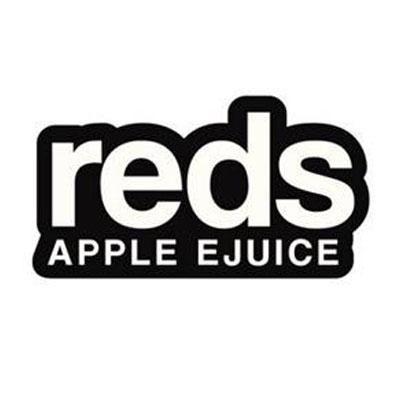 Red's Apple E-Juice